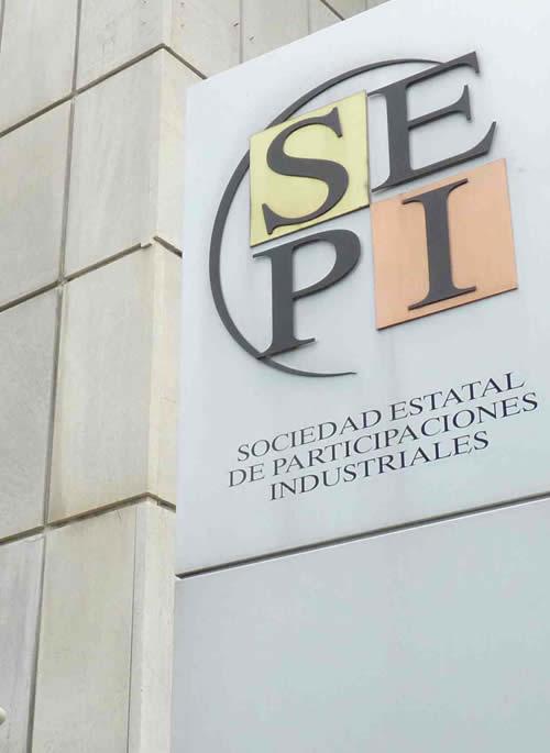 SEPI Sociedad Estatal de Participaciones Industriales