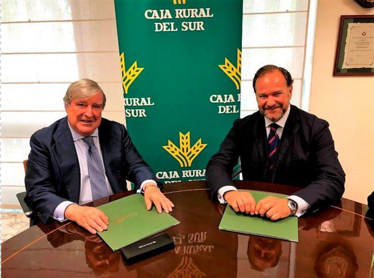 Caja Rural del Sur y SAECA facilitarán el acceso al crédito del sector primario