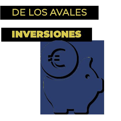Inversiones Avales SAECA